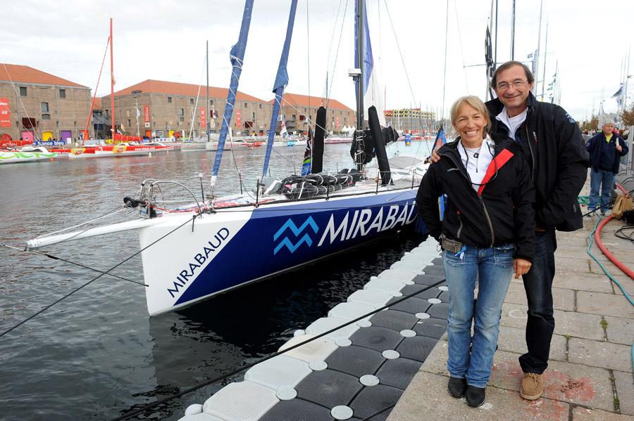 Transat Jacques Vabre | XS Sailing