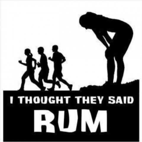 rum photo