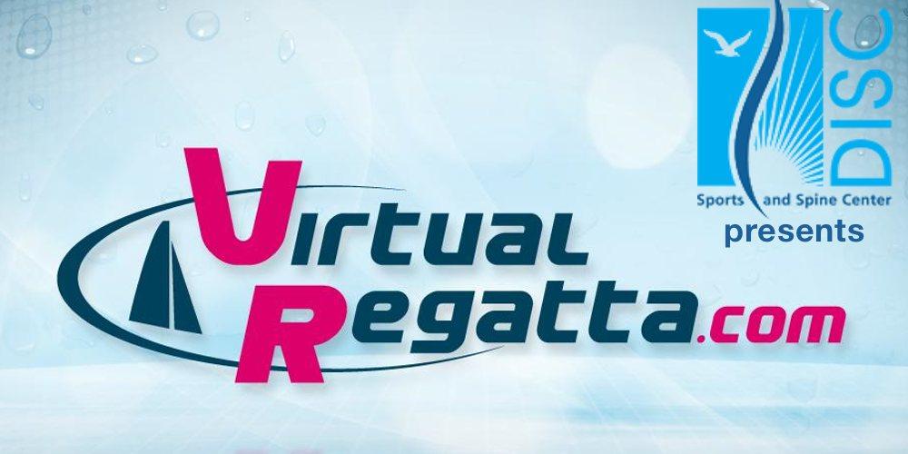 VirtualRegattaPresentedbyDISC