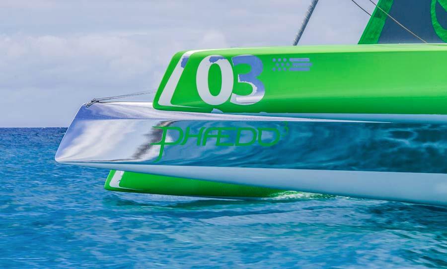 MOD 70 ,Phaedo³ , Heineken regatta 2015, Jesus Renedo, Ocean Images, Phaedo team
