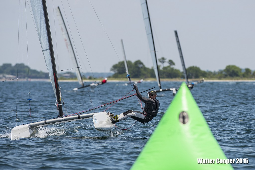 2015 A-Class Catamaran North American Championships