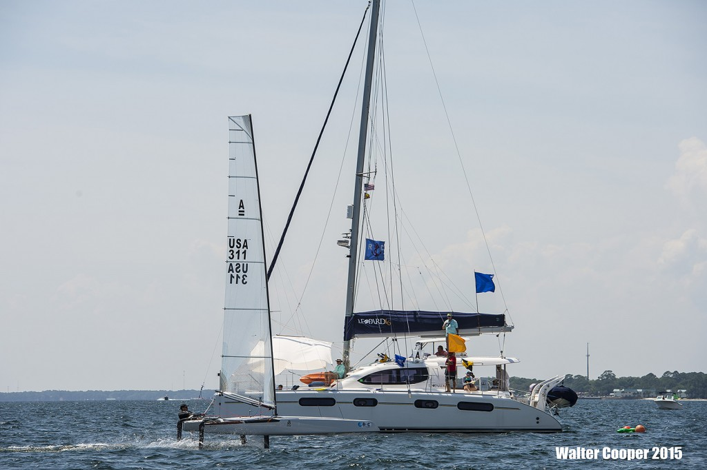 2015 A-Class Catamaran North American Championships