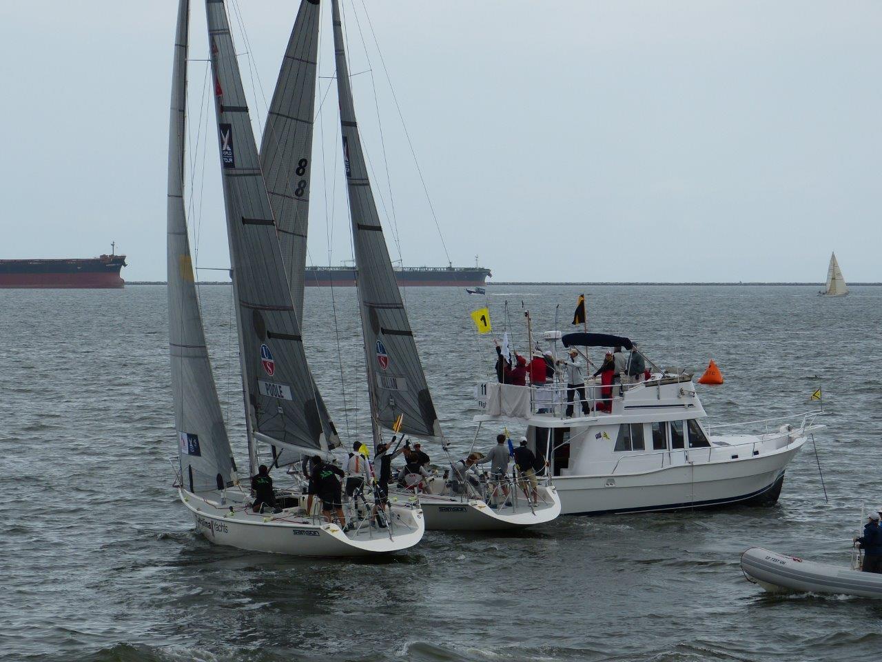 Poole, Killian, RC boat
