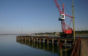Baltic Wharf