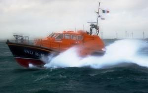 RNLI Lifeboat