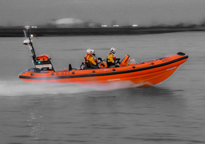 Gravesend rescue