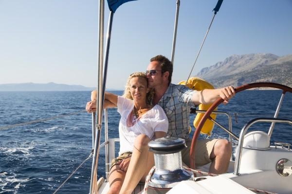 Ionian Sea - Greece
