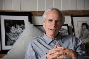Douglas Tompkins, founder of The North Face clothing brand